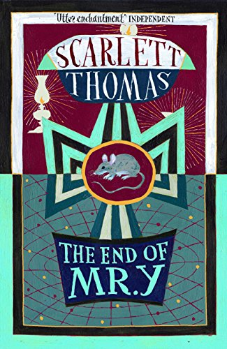 9781782117704: The End Of Mr. Y
