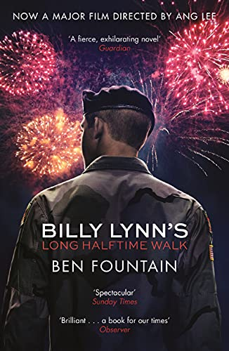9781782118282: Billy Lynn's Long Halftime Walk