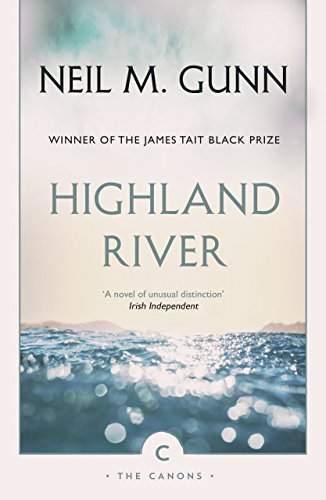 9781782118848: Highland River (Canons)