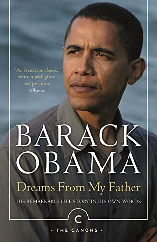 9781782119258: Dreams From My Father: A Story of Race and Inheritance (Canons)