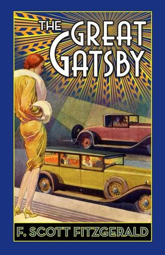 The Great Gatsby: Deluxe Gift Edition: F. Scott Fitzgerald