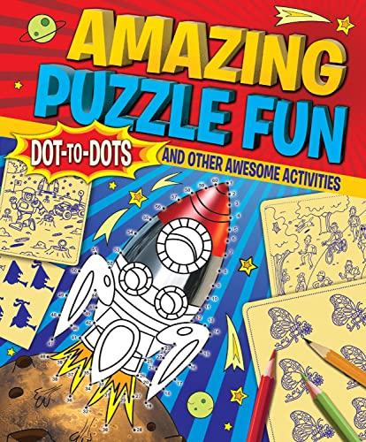 9781782120940: Amazing Puzzle Fun
