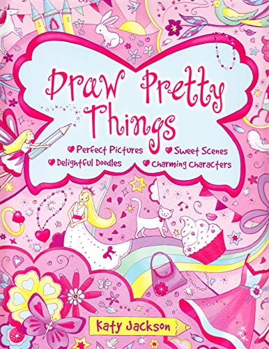 Draw Pretty Things: Various Experts
