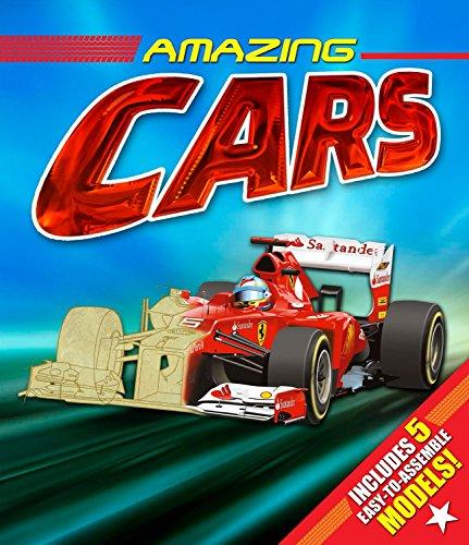 9781782122166: Amazing Cars