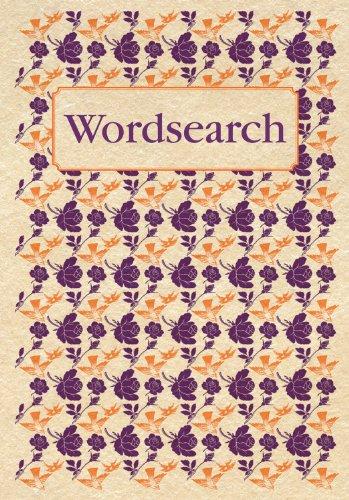 9781782122272: Wordsearch (Decorative Puzzles)