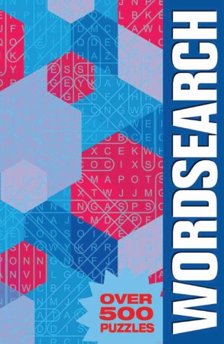 9781782123217: Wordsearch (Hexagonal Puzzles)