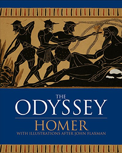 The Odyssey (Hardback): Homer