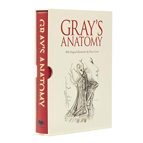 Gray's Anatomy: Slip-case Edition: Gray, Henry