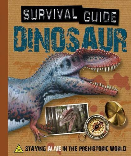 9781782124337: Survival Guide Dinosaur