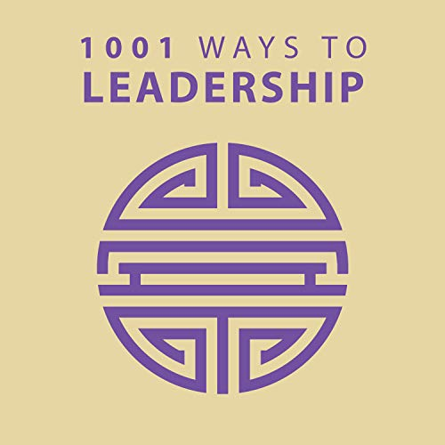 9781782124375: 1001 Ways to Leadership