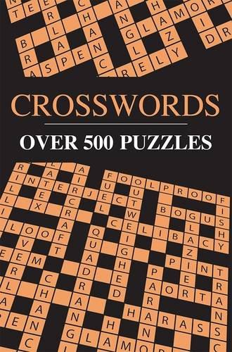 9781782125785: Pantone Crosswords: Over 500 Puzzles
