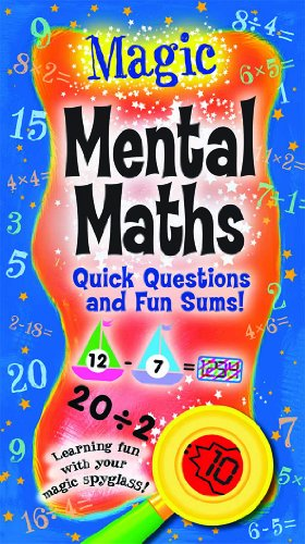 9781782125945: Magic Mental Maths: Quick Questions and Fun Sums!