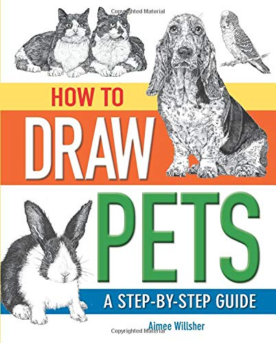 9781782126263: How to Draw Pets