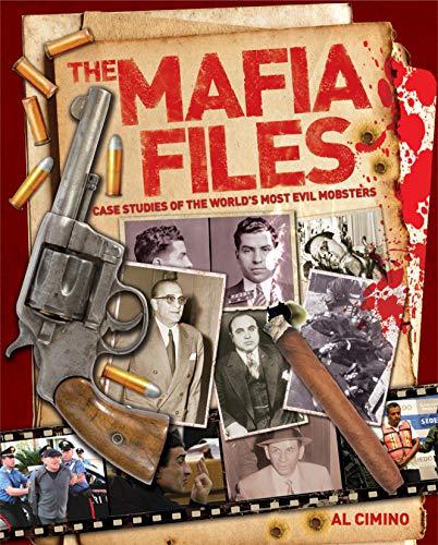 9781782127772: Mafia Files