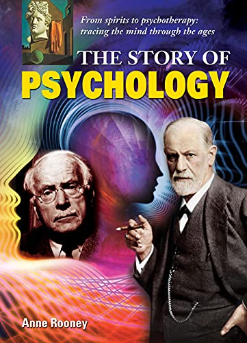 Story of Psychology: Rooney, Anne