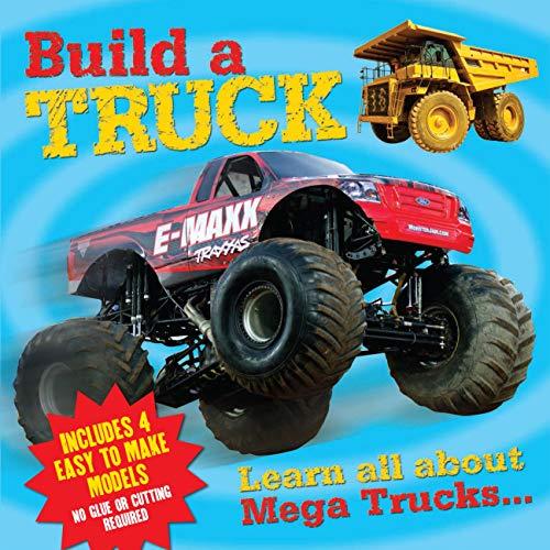 Build A Truck >> 9781782129844 Build A Truck Abebooks Bampton Claire