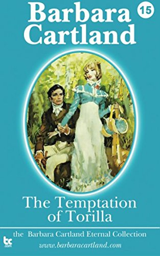 9781782130628: The Temptation of Torilla (The Eternal Collection) (Volume 15)