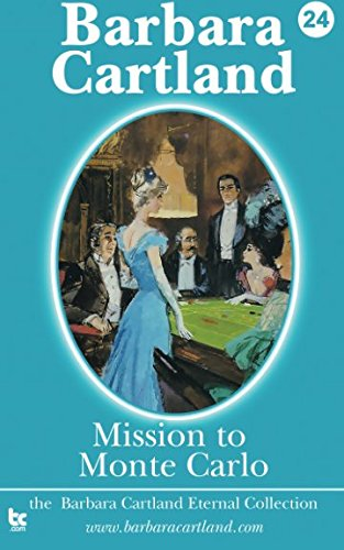 9781782131045: Mission to Monte Carlo (The Eternal Collection)