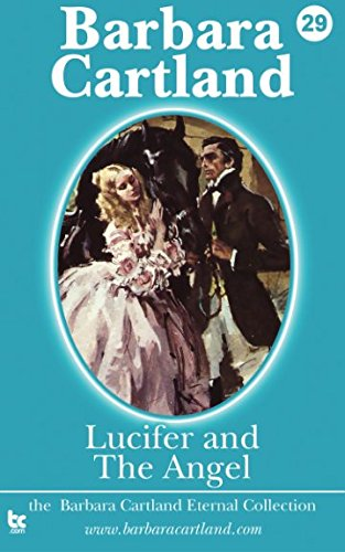 9781782131304: lucifer and the angel (The Eternal Collection) (Volume 29)