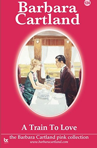 9781782136200: A Train to Love (The Pink Collection) (Volume 24)