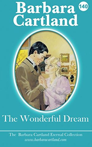 9781782138037: The Wonderful Dream (The Eternal Collection) (Volume 40)