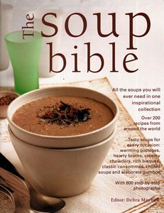 9781782141396: The Soup Bible