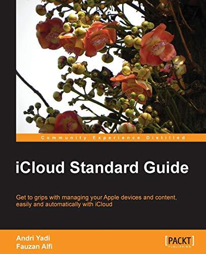 iCloud Standard Guide: Yadi, Andri; Alfi, Fauzan