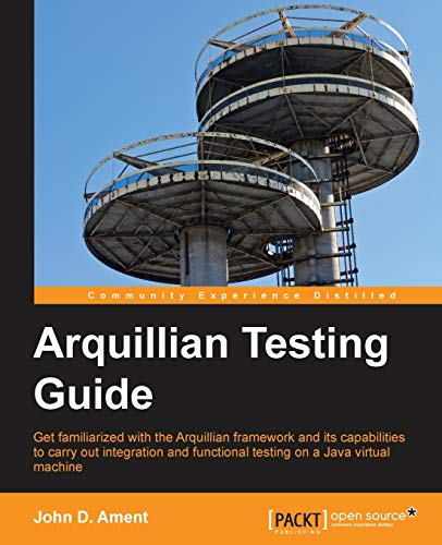 9781782160700: Arquillian Testing Guide