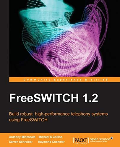 9781782161004: FreeSWITCH 1.2