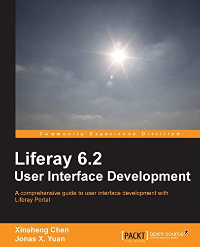 9781782162346: Liferay 6.2 User Interface Development