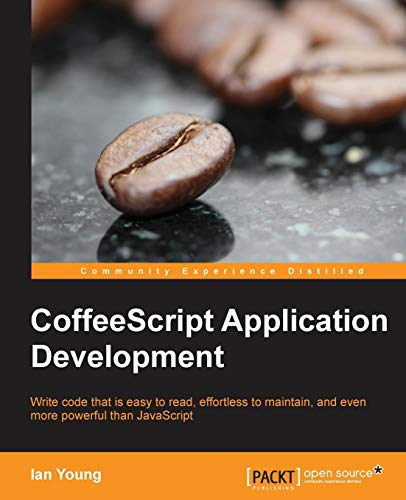 9781782162667: CoffeeScript Application Development