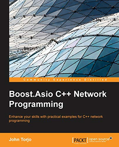 9781782163268: Boost.Asio C++ Network Programming