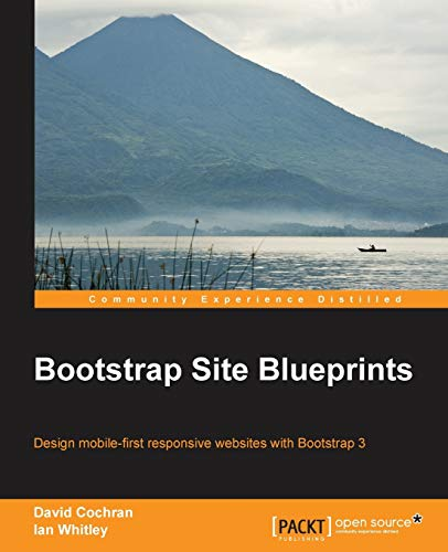 9781782164524: Bootstrap Site Blueprints