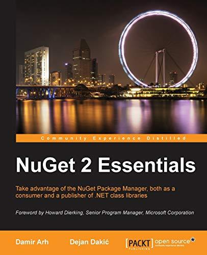 9781782165866: NuGet 2 Essentials