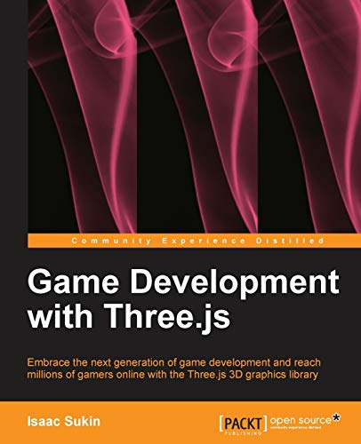 9781782168539: Game Development with Three.js