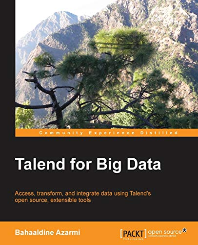 9781782169499: Talend for Big Data