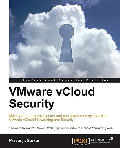 9781782170969: Vmware Vcloud Security