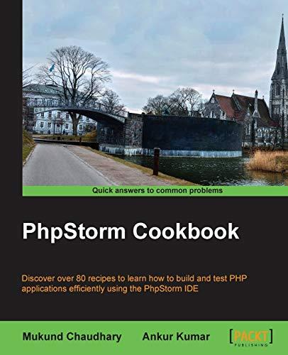 9781782173878: PhpStorm Cookbook