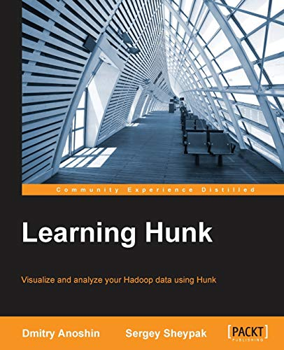 9781782174820: Learning Hunk