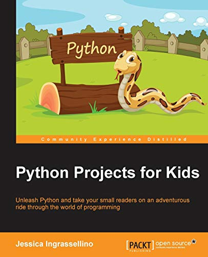 9781782175063: Python Projects for Kids