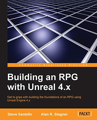 9781782175636: Building an RPG with Unreal