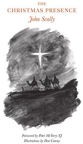 The Christmas Presence: John Scally. Illustrations