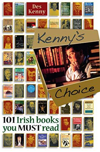 9781782188513: Kenny's Choice: 101 Irish Books You Must Read