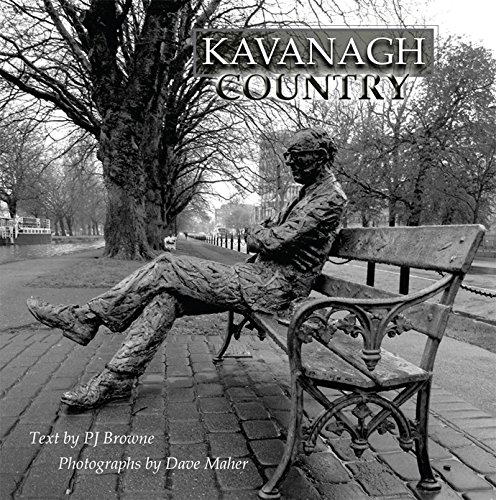9781782188544: Kavanagh Country