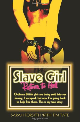 9781782192268: Slave Girl: Return to Hell