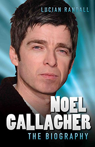 9781782194248: Noel Gallagher: The Biography