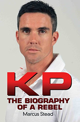 KP: The Biography of a Rebel: Stead, Marcus