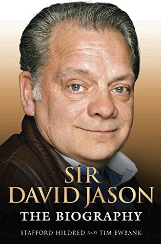 9781782194644: Sir David Jason: The Biography