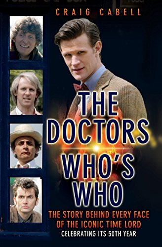 The Doctors: Who's Who: Cabell, Craig