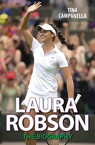 9781782197690: Laura Robson: The Biography